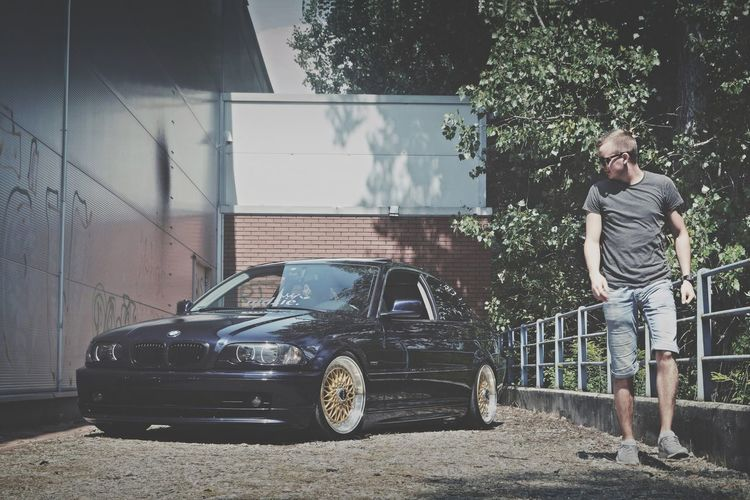 sesja 2018 💪 Ujdzie Cars Ujdziecars Apphoto Apphotography Static Boy Staticcar Tuning Cars German German Car Ujdzie Detailing Ujdzie Car Bmw Japanracing Japanracingwheels Poland Carpoland Tuning E46 Full Length Men Car Motion Sky