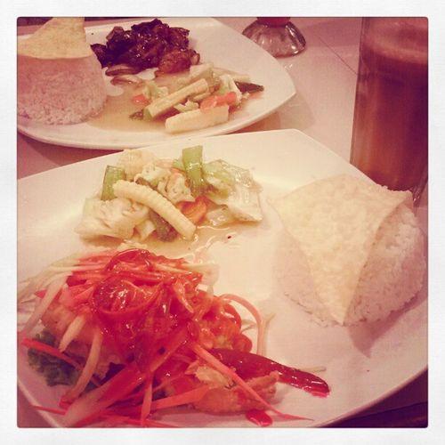 Dinner Waroenkkito