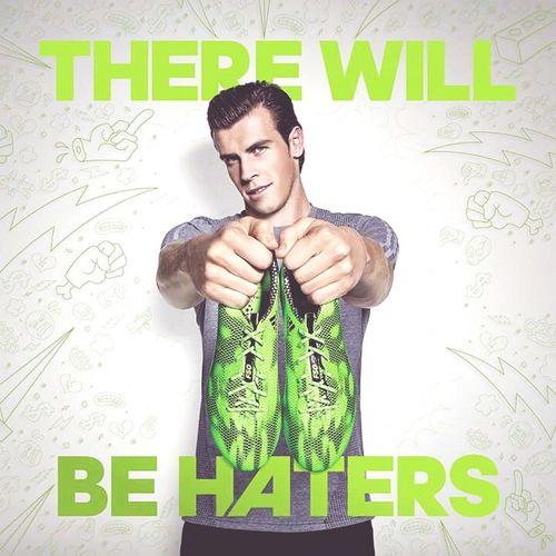 Bale Adidas F50 Adizeros Commin In On Sunday