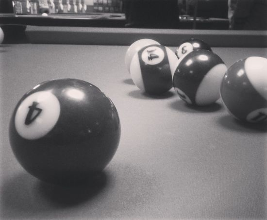 Pooltable Playingpool Eightball Photography Blackandwhite Cigars Check This Out Fine Art Photography