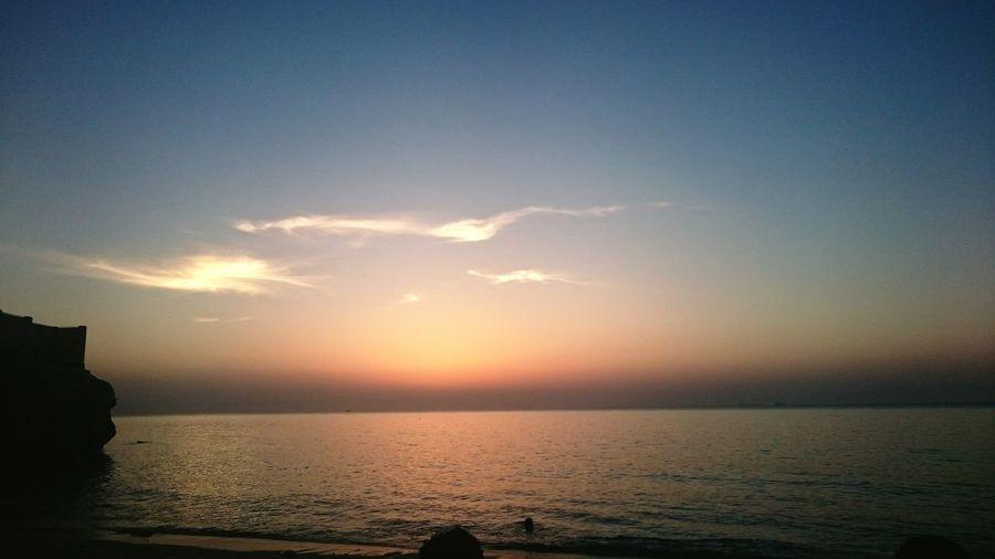 Oman Muscat Ras Alhamra Relaxing First Eyeem Photo