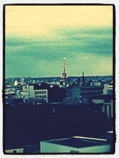 Paris i love you ...