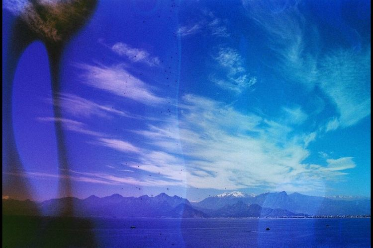 The Environmentalist – 2014 EyeEm Awards Mountains Filmsoak Analog Nature First Eyeem Photo