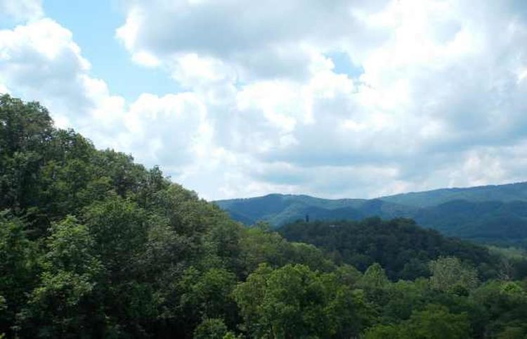 Clouds & Sky Nature_collection Road Trippin It! Mountains Of WV