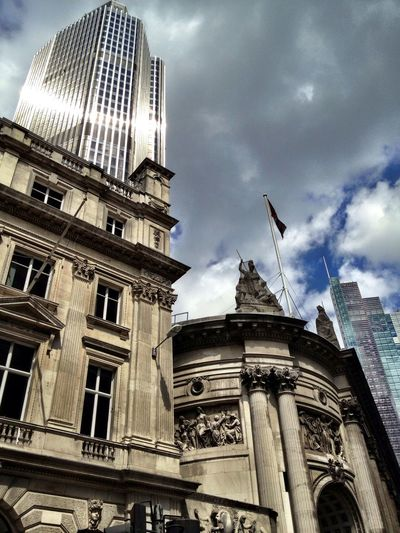 London City Urban Architecture Cityscapes Urban Geometry EyeEm Best Shots