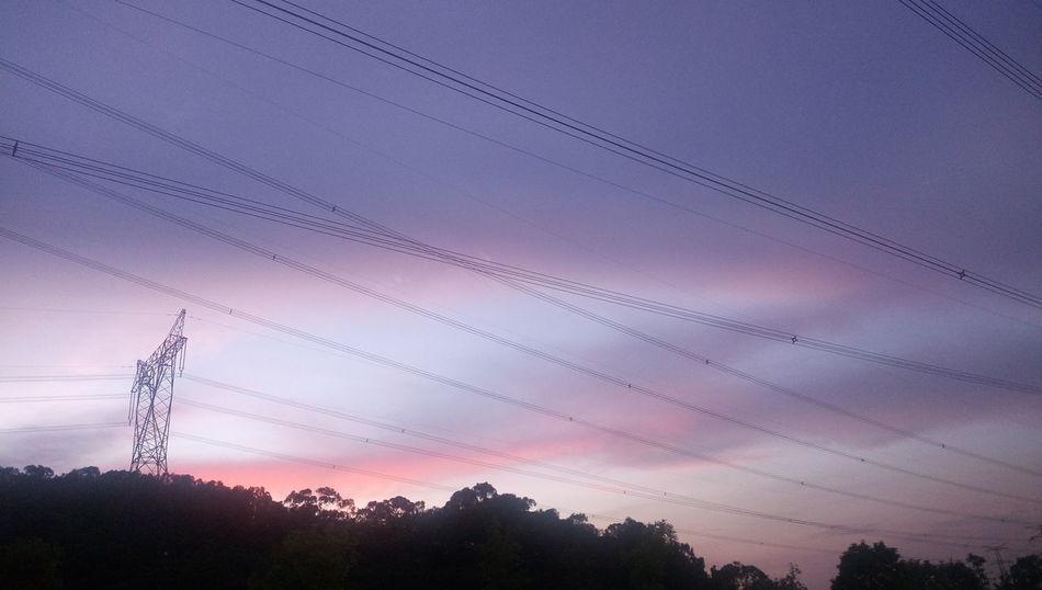 愿与你同在这一片天空下 First Eyeem Photo
