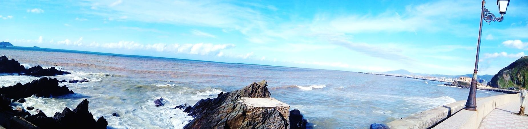 The Places I've Been Today Beautiful Day Beautiful Sky Life Is A Beach Nature Beauty EyeEm Nature Lover Enjoying The View *_*