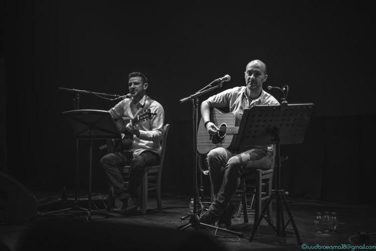 Concert Greek