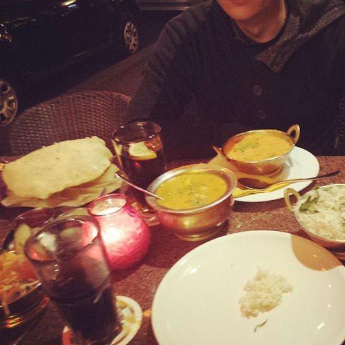 Indisch Essen Mit My lov3mmmlecker
