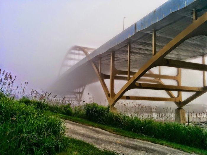 Bridges to nowhere. Port Of Milwaukee Here Belongs To Me My Favorite Photo The Architect - 2016 EyeEm Awards Hidden Gems  Adapted To The City