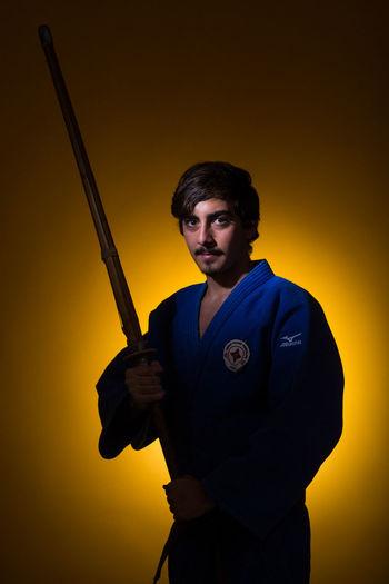 Judoka Judo Marcial Arts  Venezuela First Eyeem Photo