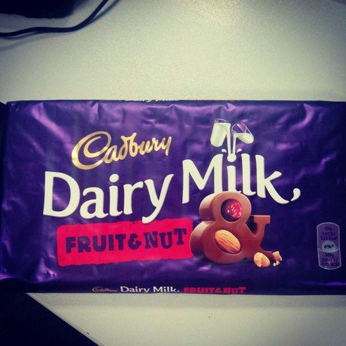 Yuummmm!!!! Cadburydelight Byediet Chocolove