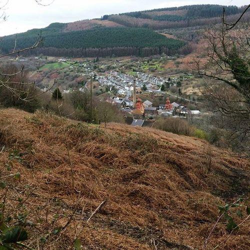 Thisiswhereilive Rhondda Valleylife