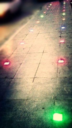 Streetphotography Kaldırımlar Urban Geometry