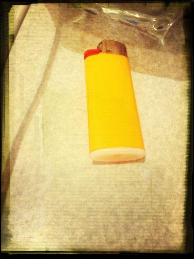 No reason but Lighter ! Fire Photo Peace Love