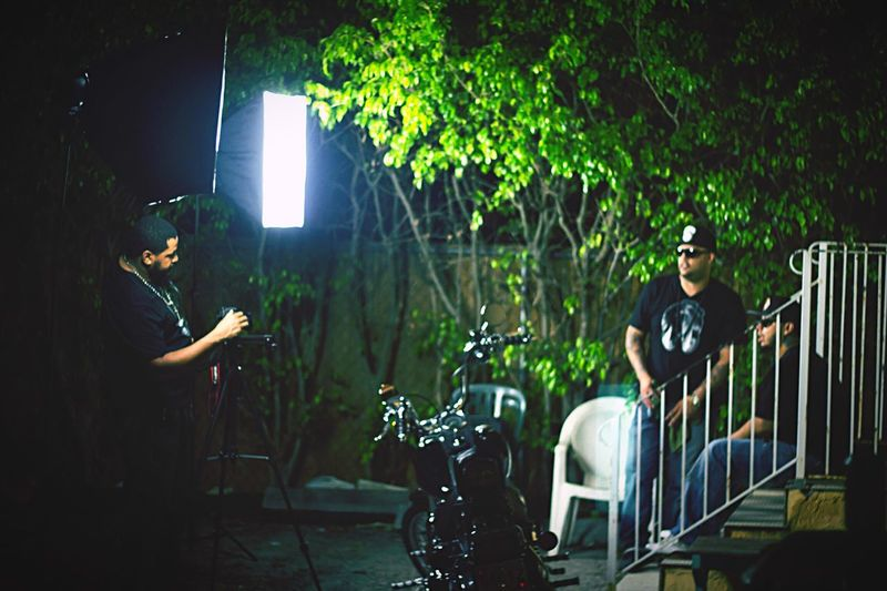 ACTION... Check This Out That's Me Work Videoshoot Music Artist Behindthescenes Vision Scene MOVIE Lights Film Recording Production