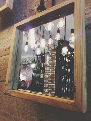 Window Indoors  Store Hanging No People Retail  Luxury Choice Architecture Day Illuminated City Light Lights Design Indoordesign Built Structure Freshness Food And Drink PRISHTINA Vscokosova VSCO Light Bulb Low Angle View Indoors