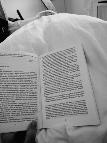 Relaxing The Perks Of Being A Wallflower