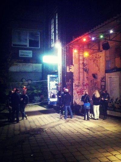 nightlife, clubbing