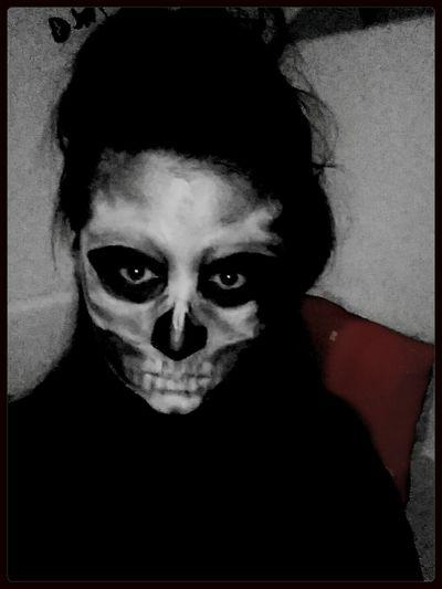 Halloween Horrors First Eyeem Photo