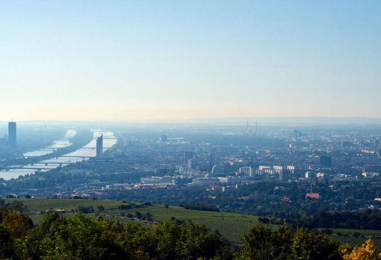 Vienna in the