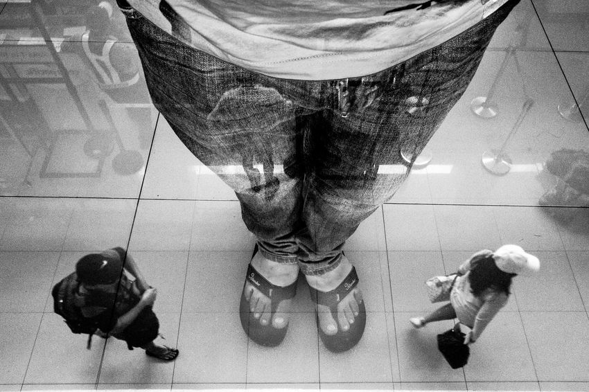 The Street Photographer - 2017 EyeEm Awards Streetphotography Street Photographer EyeEm Best Shots Street Photography Blackandwhite EyeEm Best Shots - Black + White Black And White Live For The Story Eyeem Philippines TheWeekoneyem EyeEmBestPics Black & White The Photojournalist - 2017 EyeEm Awards The Week On Eyem Street Life Real People EyeEmNewHere Streetphoto_bw EyeEm People Human Leg