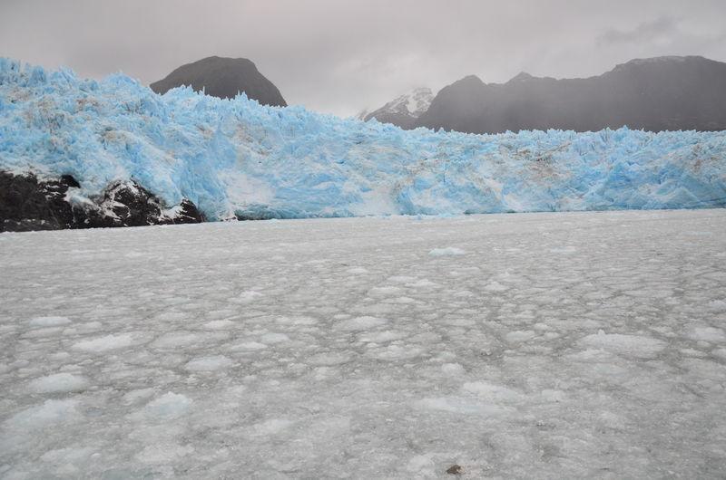 El Brujo and Amalia Glacier Bernardo O'Higgins National Park Tidewater Glacier Skua Glacier Amália Glacier South America Glaciers Melt El Brujo Glacier Chile♥ Glacier Lake