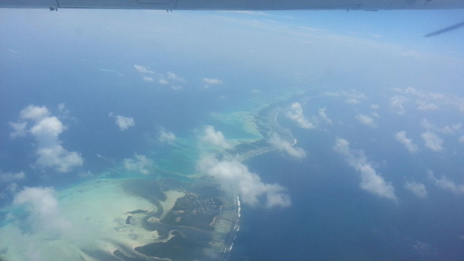 Travelling Maldives Taking Photos Happiness Beautiful From An Airplane Window My Maldives Sunny Side Of Life