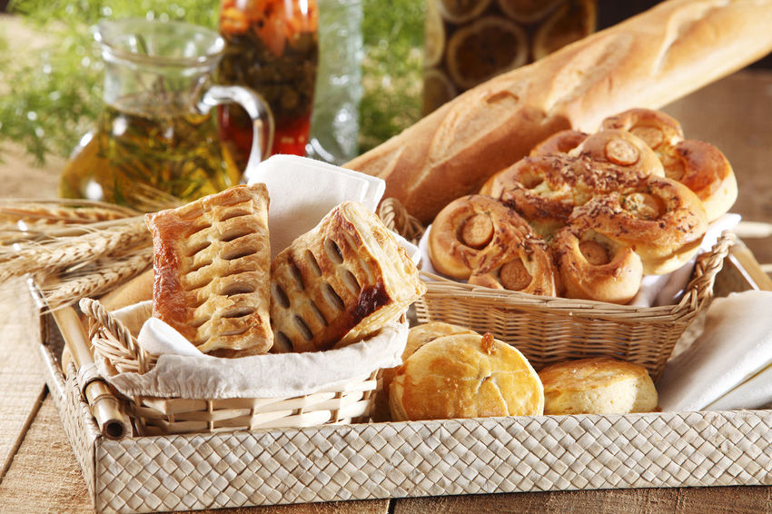 group of bun and bread on the wooden table Breakfast Diet Tray Wheat Appetite Baked Basket Bread Brown Bun Carbohydrates Close-up Crust Dough Eat Food Food And Drink Freshness Group Of Objects Healthy Nutrition Ready-to-eat Still Life Variety Wood - Material