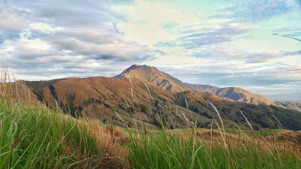 PH Mountains Phmountains Itsmorefuninthephilippines Eyeemoutdoors Eyeem Philippines Landscapephoto Mobilephoto