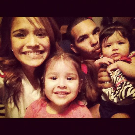 These are the ones I'm thankful for MyDaughters Mybestfriend ❤