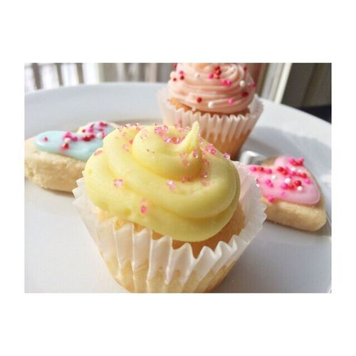 Food Foodporn Cupcakes Sweets Dessert Pretty