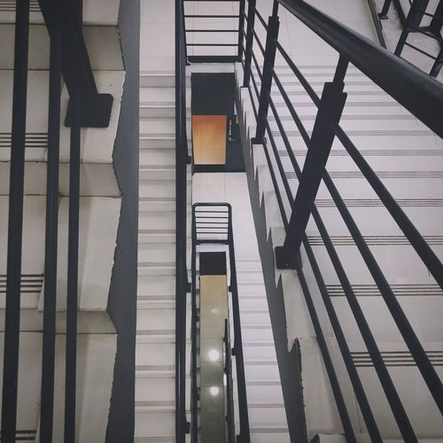 Architecture Built Structure Staircase Day Steps And Staircases Railing Building Building Exterior No People