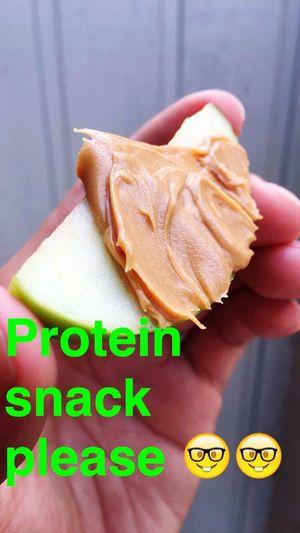 Freshness Apple - Fruit Protein