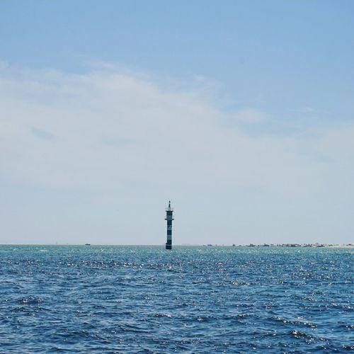 Water Offshore