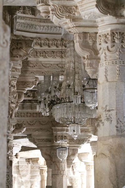 Ancient History No People Architecture Indoors  Ancient Civilization Day Close-up Incredible India India Ranakpur Ranakpur Jain Temple Rajasthan Rajasthan_diaries Rajasthan India Monument Built Structure Old Ruin Travel Vacations Tourism Architecture Indiaincredible Rajasthantrip Indiatravelgram
