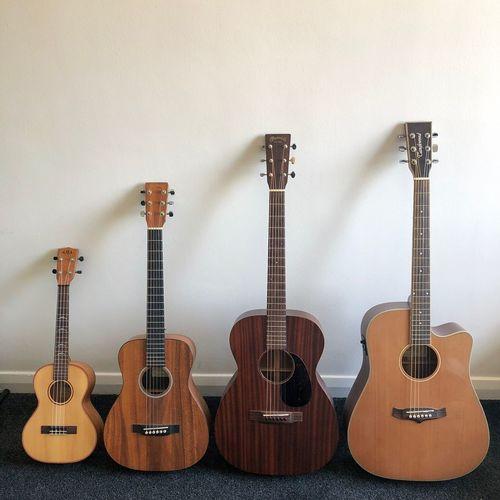 Guitars Musical