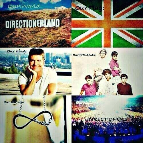 Только дерекшионеры поймут о чем я!!! One Direction ❤