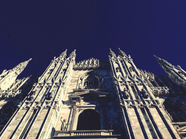 Duomo secondo