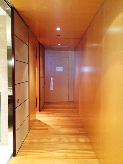 Couloir Open Edit Architecture Interior Design