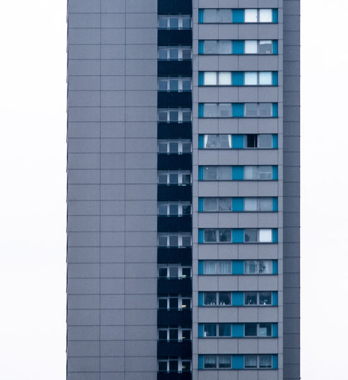 Architecture Built Structure Building Exterior No People Outdoors Building Day City Skyscraper Tall - High Pattern Sky Location Window Tower Modern