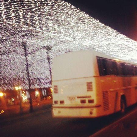 """"""" -Um passeiosinho no fim da noite"""" *-* Tudodebom Amomuitotudoisso Noite Melhor Descanso Dezembro Festas Diabom Diasmelhores Disposição Fome BonsSonhos Fuis"""