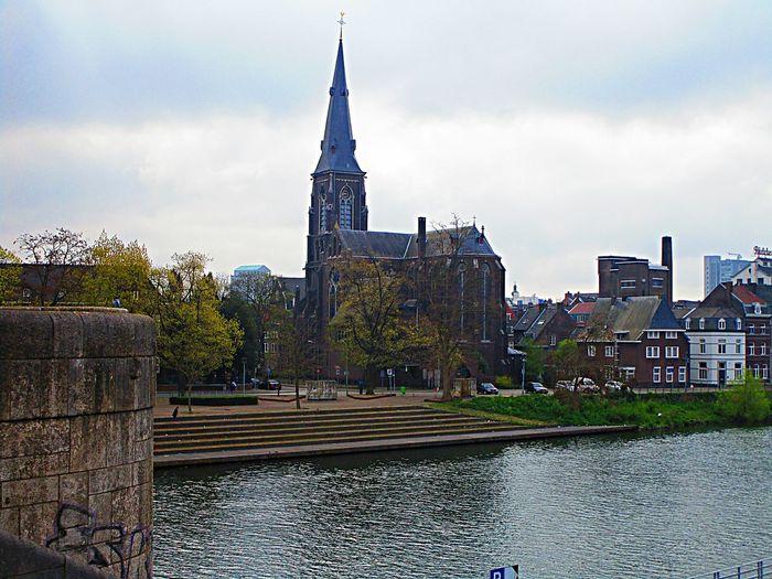 Maastricht Prachtig Limburg Mestreech Dit Is Limburg Cityview Ilovelimburg Church