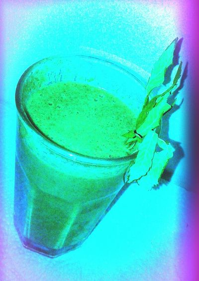 CBD SMOOTHIE Green Color No People Drink Drinking Glass Blue Indoors  Freshness Winter Healthy Drinks Healthylifestyle Healthydrink Healthyliving