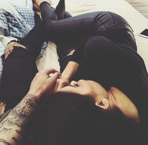 Bae  Sleeping Lovemyman Husband Only 76 Days Love Mr And Mrs All I Need In His Arms♥ Saskia😘