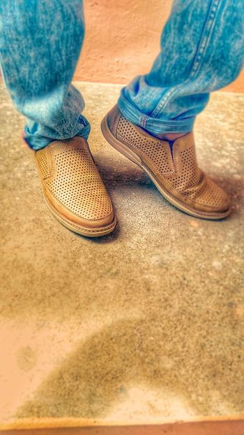 Shoe Sand Human Body Part Low Section Indoors  Sock Wool Pair Day Close-up People Studentphotography Mobile Photography