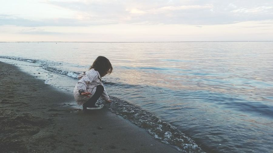 Child Baltic
