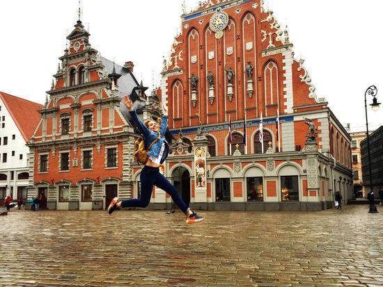 Flying Fly Riga Right Now Rigatoni Latvia Riga Riga Latvia