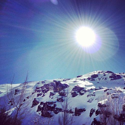 Morning! #goodmorning #morning #montaña #mountains #snow #nieve #nubes #sunlight #sunset #sierranevada #igscout #_wg #instapic #instagramer #insta_crew #instamillion #tagstagramers #instago #tagsforlikes #photooftheday #instagroove #igersmadrid #picofthed Igersmadrid Instago Sunset Insta_crew Morning Igscout Mountains Tagsforlikes Goodmorning Instagramer _wg Sunlight Instagroove Snow Instapic Instamillion Photooftheday Sierranevada Nubes Tagstagramers Iphonesia Picoftheday Montana Nieve