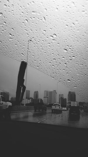 Well im so tired of the rain. Falling softly on the ground. Just enough to get my feet wet, but not enough to let me drowned.